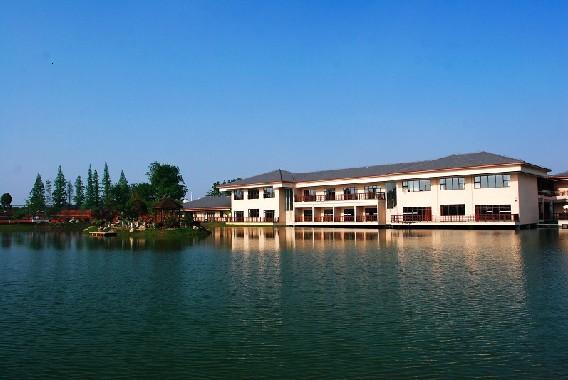 常德汉寿县清水湖国际会议中心